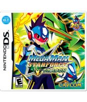 Mega Man: Star Force. Dragon (NDS)