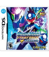 Mega Man: Star Force. Pegasus (NDS)