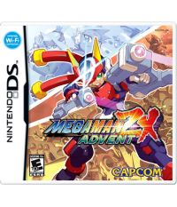 Megaman ZX Advent (NDS)