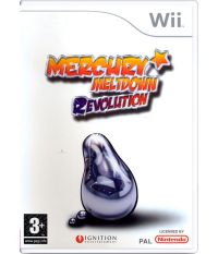 Mercury Meltdown Revolution (Wii)