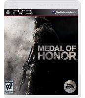 Medal of Honor [русские субтитры] (PS3)