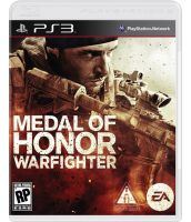 Medal of Honor: Warfighter [Русская версия] (PS3)
