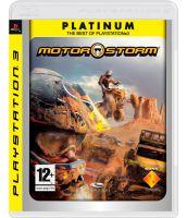MotorStorm [Platinum] (PS3)