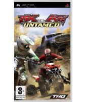 MX vs. ATV: Untamed [Essentials] (PSP)