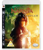 The Chronicles of Narnia: Prince Caspian [русская документация] (PS3)