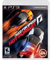 Need for Speed: Hot Pursuit [русская версия] (PS3)