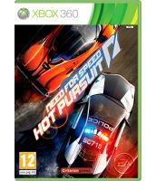 Need for Speed Hot Pursuit: Расширенное издание [русская версия] (Xbox 360)