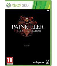 Painkiller: Hell & Damnation Полное Издание [русская версия] (Xbox 360)