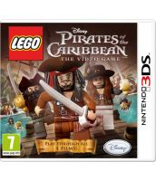 LEGO Pirates of the Carribean (3DS)