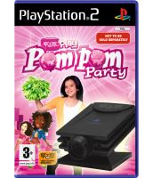 EyeToy: Play PomPom Party [w/Camera] (PS2)