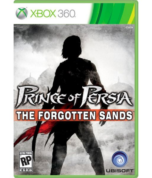 Prince Of Persia: The Forgotten Sands [русская версия] (Xbox 360)