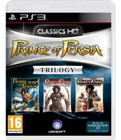 Prince of Persia: Trilogy Classics HD (PS3)