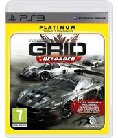 Race Driver GRID: Reloaded (PS3)