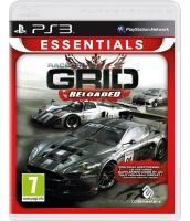 Race Driver GRID: Reloaded [Essentials] (PS3)
