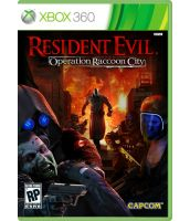 Resident Evil: Operation Raccoon City [русские субтитры] (Xbox 360)