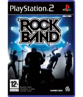 Rock Band (PS2)