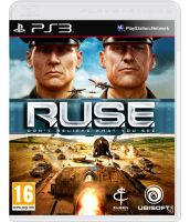RUSE (PS3)