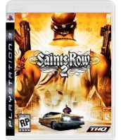 Saints Row 2 [русская версия] (PS3)
