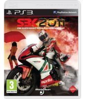 SBK 2011 FIM Superbike World Championship (PS3)