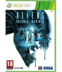Aliens: Colonial Marines [Русская версия] (Xbox 360)