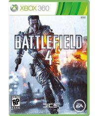 Battlefield 4 [Русская версия] (Xbox 360)