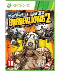 Borderlands 2. Collector's Edition (Xbox 360)