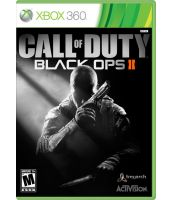Call of Duty: Black Ops II [Русская версия] (Xbox 360)