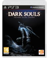 Dark Souls. Prepare to Die Edition (PS3)