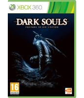 Dark Souls. Prepare to Die Edition (Xbox 360)