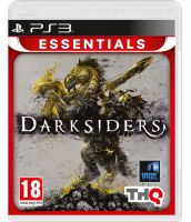 Darksiders [Essentials] (PS3)