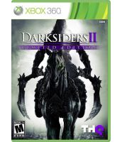 Darksiders II. Limited Edition [русская версия] (Xbox 360)