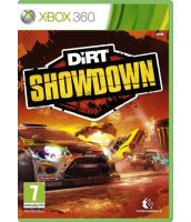 DiRT Showdown Monster Edition (Xbox 360)