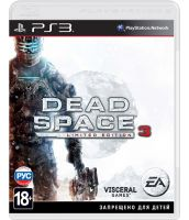 Dead Space 3. Limited Edition [Русские субтитры] (PS3)