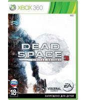 Dead Space 3. Limited Edition [Русские субтитры] (Xbox 360)