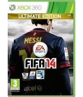 FIFA 14. Ultimate Edition [Русская версия] (Xbox 360)