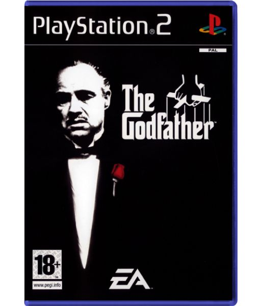 The Godfather (PS2)