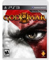 God of War III [Essentials] (PS3)