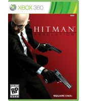 Hitman: Absolution [Русская версия] (Xbox 360)