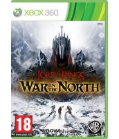 Lord of the Rings: War in the North [русские субтитры] (Xbox 360)