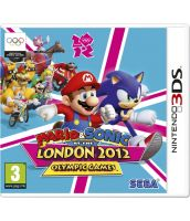 Mario & Sonic at 2012 London Olympics (3DS)
