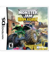 Monster Jam: Urban Assault (NDS)
