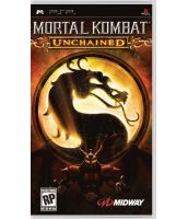 Mortal Kombat: Unchained (PSP)