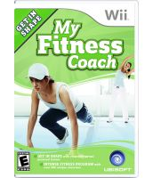 My Fitness Coach Club (Wii)