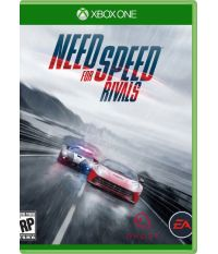 Need for Speed Rivals [Русская версия] (Xbox One)