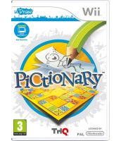 Pictionary [uDraw, русская документация] (Wii)
