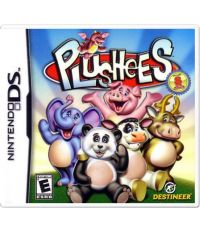 Plushees (NDS)