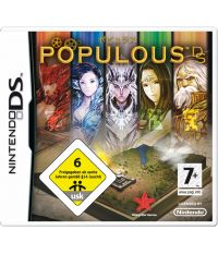 Populous (NDS)
