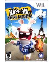 Rayman Raving Rabbids 2 [Возвращение бешеных кроликов] (Wii)