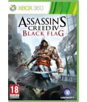 Assassin's Creed IV: Black Flag [Русская версия] (Xbox 360)