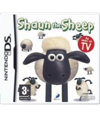 Shaun the Sheep Images (NDS)